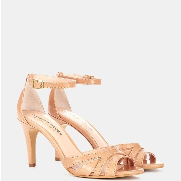 Julianne Hough Sole Society Shoes - .Julianne Hough Sole Society.Gianna Leather Sandal